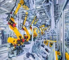 Roboții – mașinăriile care continuă să ne schimbe viața
