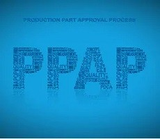 PPAP - Production part approval process