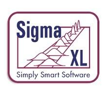 SigmaXL - printre cele mai populare programe pentru prelucrări statistice