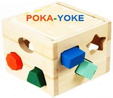 Poka-Yoke concept și beneficii