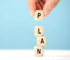 """Cât planificăm și cât lăsăm (planificat) """"la întâmplare"""" ?"""