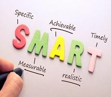 Setarea obiectivelor; SMART