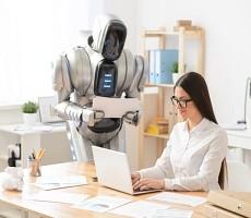 Noi, roboții și întreținerea lor