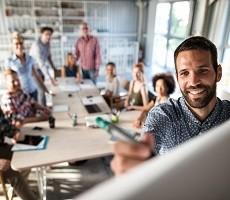 Coachingul în proiectele Six Sigma