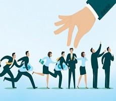 Recrutarea de personal – roata reinventată