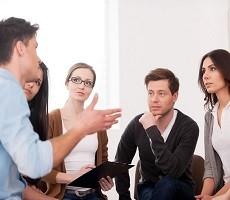 Interpretarea mesajului comunicat sau ascultarea activă