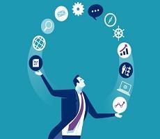 Top 3 abilităţi apreciate de angajator