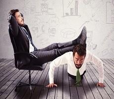 Mobbing-ul şi etica la locul de muncă