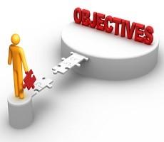 Obiectivul – Factor motivațional