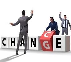 Rezistenţa la schimbare în organizaţie  – Cauze şi atitudini –