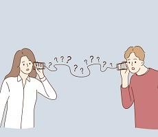 Erorile de ascultare în procesul de comunicare