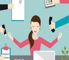 Strategii de reducere a stresului la locul de muncă