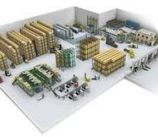Elemente cheie in proiectarea depozitelor de materiale
