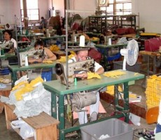 Six Sigma in the textile industry