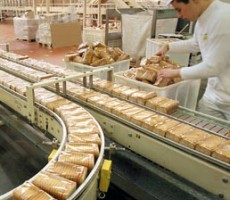 Six Sigma in the food industry